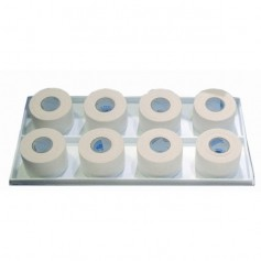 ATHLETIC TAPE 5CM X 10 METROS