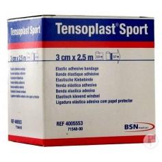 TENSOPLAST SPORT 3CM X 3,7 METROS