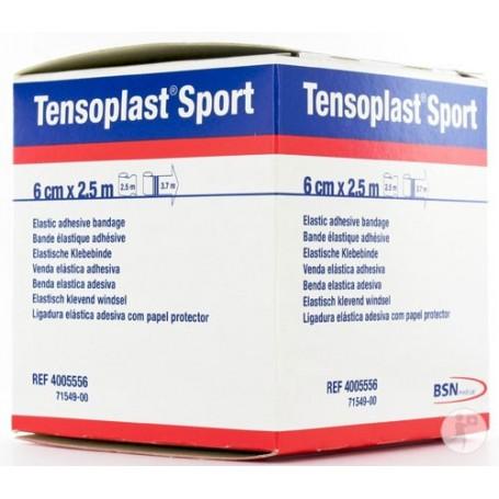 TENSOPLAST SPORT 6CM