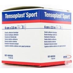 TENSOPLAST SPORT 6CM X 3,7 METROS