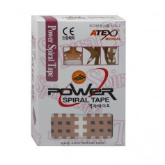 ATEX SPIRAL CROSS TAPE B