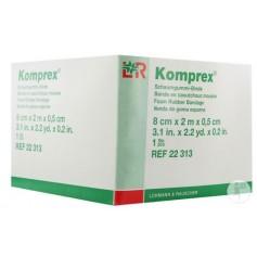 KOMPREX 8CM X 2 METROS X 0.5CM