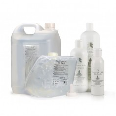 GEL ULTRASONIDOS TRANSPARENTE 1000ML