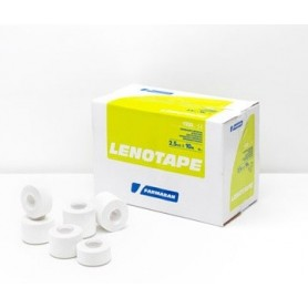 LENOTAPE 2,5CM CAJA