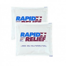 COMPRESA FRIO CALOR RAPID RELIEF XL