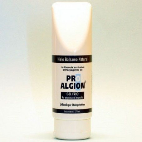 GEL FRÍO PRO ALGION 175ML