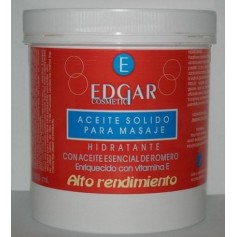ACEITE SOLIDO CON ROMERO EDGAR 500ML