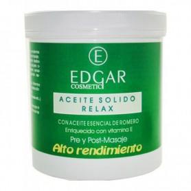 ACEITE SOLIDO RELAX RELAJANTE EDGAR