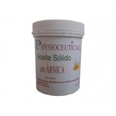 ACEITE SÓLIDO CON ÁRNICA 1000ML PHYSIOCEUTICALS