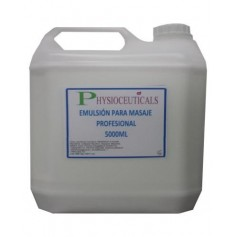 EMULSION MASAJE CHEMODOL 5000ML