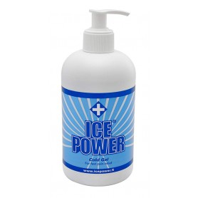 GEL FRIO ICE POWER 400ML