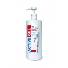 ACTIVE GEL 900ML CON DOSIFICADOR