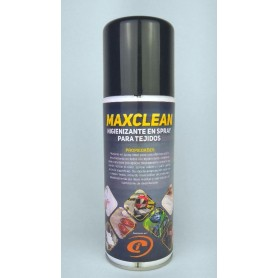 SPRAY HIGIENIZANTE MAXCLEAN 400ML