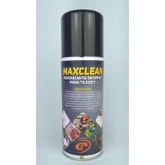 SPRAY HIGIENIZANTE MAXCLEAN 400ML
